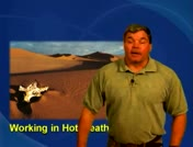 Working In Hot Weather thumbnail