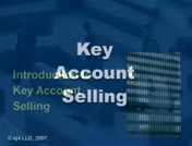 Introduction to Key Account Selling thumbnail
