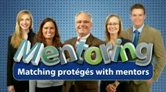 Mentoring: Matching Proteges with Mentors thumbnail