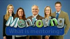 Mentoring: What is Mentoring? thumbnail