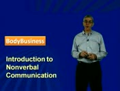 Nonverbal Communication: Introduction to Nonverbal Communication  thumbnail