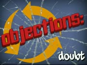 Objection Series: Doubt thumbnail