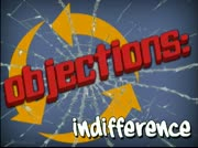 Objection Series: Indifference thumbnail