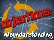 Objection Series: Misunderstanding thumbnail