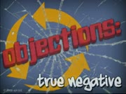 Objection Series: True Negative thumbnail