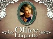 Office Etiquette thumbnail