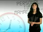 Personal Time Management thumbnail