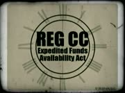 Reg CC - Expedited Funds Availability Act thumbnail
