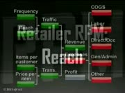 Retailer Profitability Model (for Retailers): Reach thumbnail