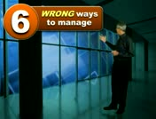 Six Wrong Ways to Manage thumbnail