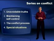 Conflict Management: Special Situations  thumbnail