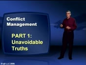 Conflict Management: Unavoidable Truths thumbnail