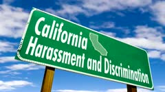 Understanding Harassment - California thumbnail