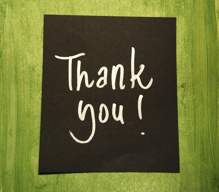 Have You Written a Thank You Note to Your Co-Worker Recently? | ej4