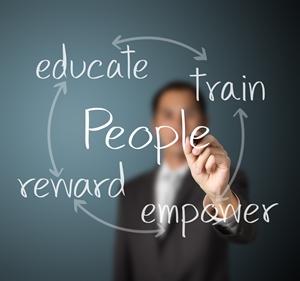 How Corporate Training Affects Employee Development