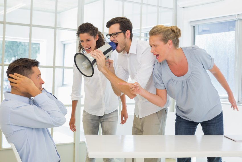 workplace bullying case studies View case studies claire's story special report devils you know workplace bullies leave a trail of destruction workplace bullying increases the risk of.