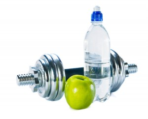 Keep your employees healthy at work by starting a wellness program.