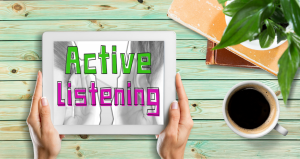 Benefits of Active Listening at Work - ej4
