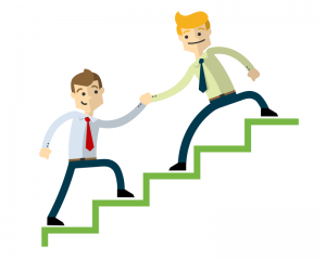 Mentoring and Training go Hand-in-Hand - ej4 Blog Post
