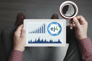 eLearning company ej4 Celebrates 10th Consecutive Year of Revenue Growth